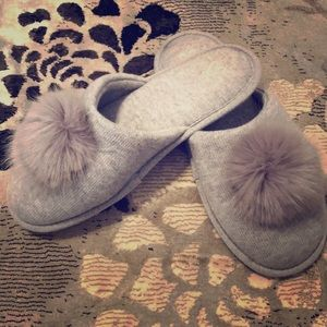 Victoria's Secret Slippers - NEW!